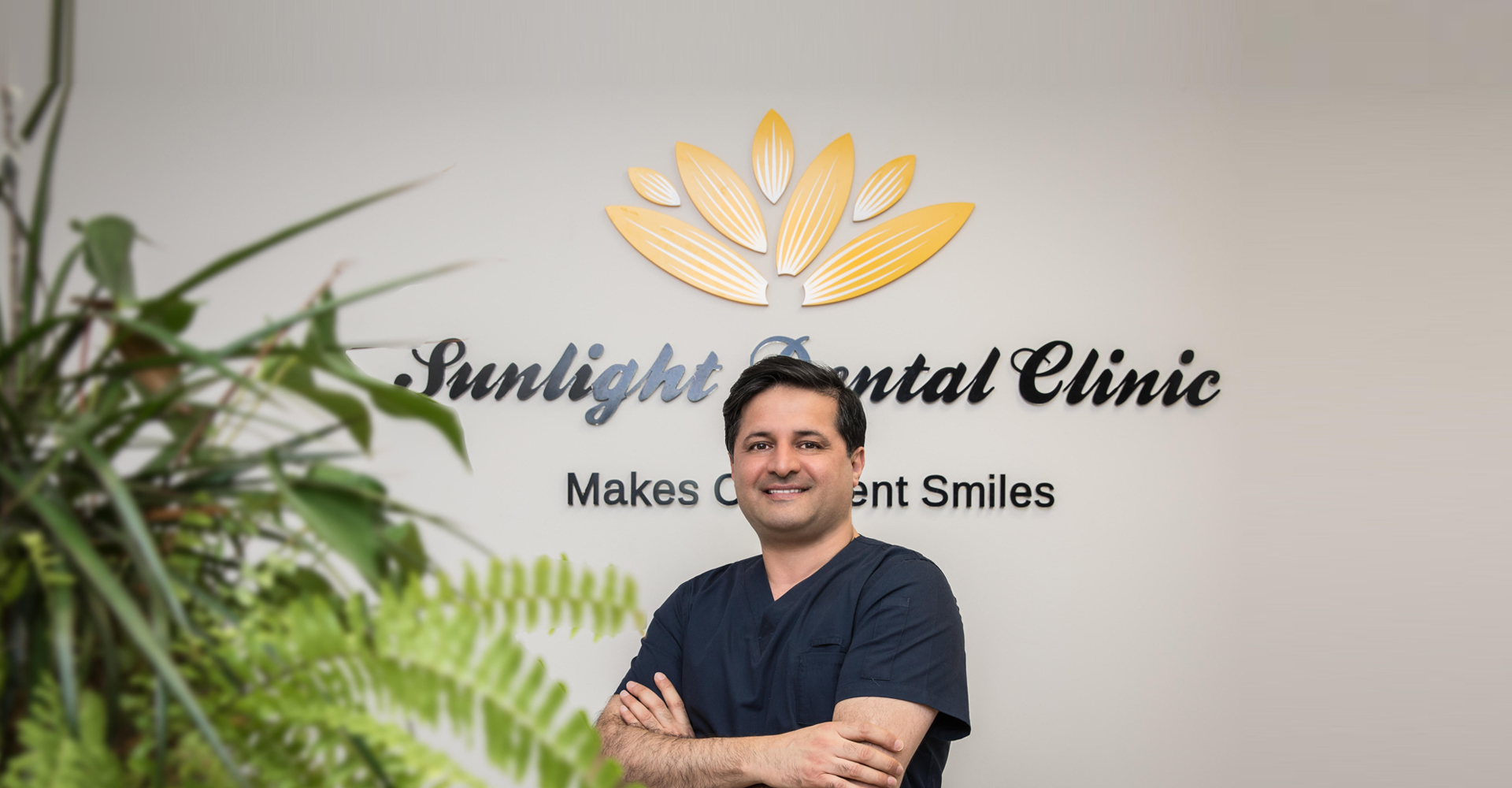 Dr. Dariush Radman, Dentist In Thornhill